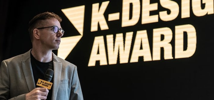 k-design award