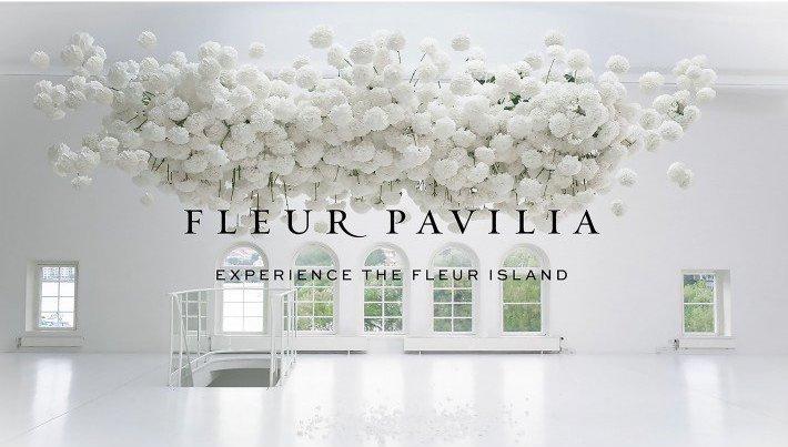 Fleur Pavilia by New World Development Company Limited