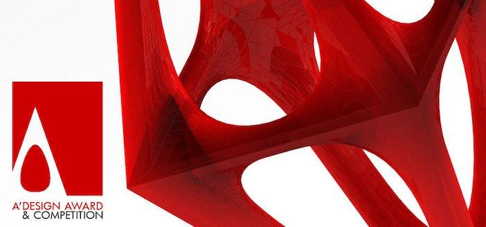 A' Design Award & Competition abre su convocatoria de propuestas 2020